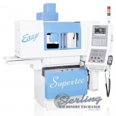 "Brand New Supertec ""Easy Series"" CNC Precision Surface Grinder"