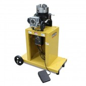 Brand New Baileigh Welding Positioner