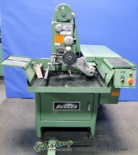 used sunnen power stroker precision honing machine MBB-1690